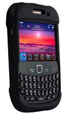 Cubierta estuche serie OtterBox impacto con protector de pantalla para BlackBerry 8520/8...