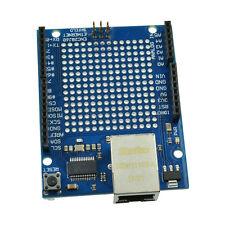 Ethernet Shield ENC28J60 RJ45 Lan Network Webserver For Arduino 2009 UNO Mega256