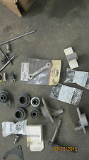 Harley EVo FLT softail swingarm bushing tensioner bad boy  parts motor mounts