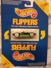 Hot Wheels - Flippers 6009 Flip It Over - Mattel - 1987 auto ribaltabili Oop