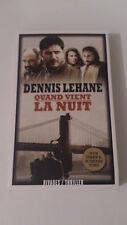Dennis Lehane - Quand vient la nuit - Payot/Rvages