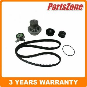 Timing Belt Kit Water Pump Fit for Holden Astra TS AH XC Tigra X18XE Z18XE 1.8L