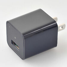 USB Charger CCTV Built-in WiFi HD 1080P Hidden Surveillance Camera Video Audio