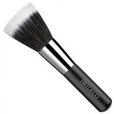 Artdeco All in One Powder & Make Up Brush Authentic Goat Hair Quality with Nylon