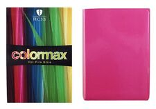 HCSB Hot Pink Compact ColorMax Large Print Bible, Soft Touch