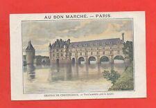 A Bon Mercado - París - Castillo de Chenonceaux (K690)