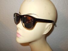 HAWKERS S1/F18TRIO 01 Black/Brown Frame Rose Gold Mirror Lenses Sunglasses