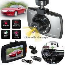 "2.4"" 1080P HD Dashcam Car Dashboard Autokamera Car Camcorder Video Camera DVR"
