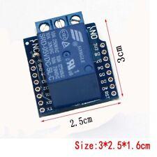 3.3V Relay Shield for Arduino WeMos D1 Mini ESP8266 Development Board