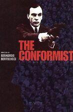 The Conformist (Extended Edition) (Dvd, 2006) - New - Rare 1970 Bertolucci Drama
