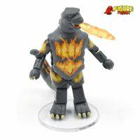 Godzilla Minimates Series 3 Burning Godzilla