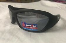 "Men's Ironman ""Road Runner""   - Sunglasses - Active - sports - Polarized"
