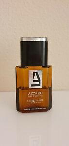 Azzaro von Azzaro 100 ml Herren Eau de Toilette / noch ca. 50 ml
