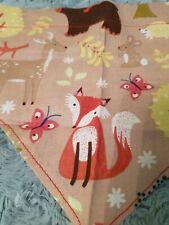 Handmade  Dog Bandana Slide on Collar Neckerchief Scarf Gift Present velcro