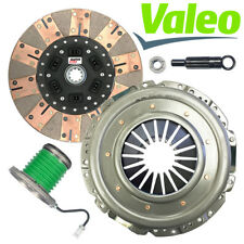 VALEO STAGE 3 DF CLUTCH KIT and SLAVE CYL fits 2005-2010 FORD MUSTANG GT 4.6L V8