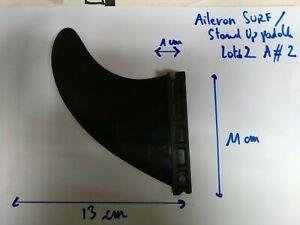 Aileron Surf Stand up paddle lot de 2  A#2