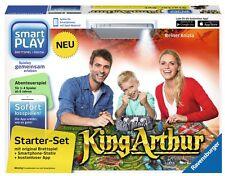Ravensburger 26805  King Arthur Starter Set inkl. Smartphone Stativ Neu / Ovp