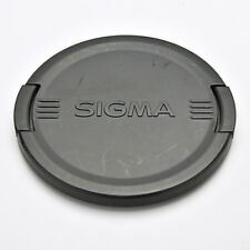 Sigma 77mm Front Lens Cap (#3413)