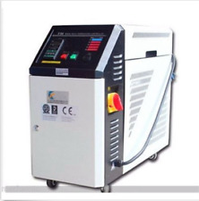 6kw oil type mold temperature controller machine plastic/chemical industry b