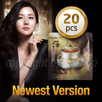 [The History Of Whoo] Cheongidan Hwa hyun Cream 1ml x 20pcs