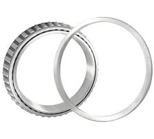 QJZ LM742749/LM742710 Tapered Roller Bearing Cup and Cone
