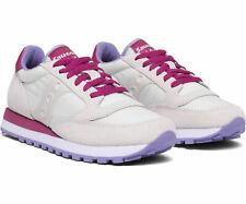 Scarpe da donna Saucony Jazz Original S1044 570 bianco beige sneakers sportiva