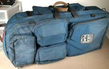PortaBrace HK-1 Hiker Backpack Camera Case 11x6x28 Used