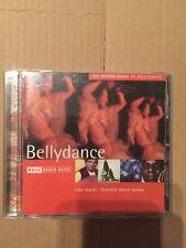 The Rough Guide To Bellydance Raks Sharki - Collectible Music Cd