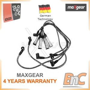 IGNITION CABLE KIT SEAT VW MAXGEAR OEM 025998031 530076 GENUINE HEAVY DUTY