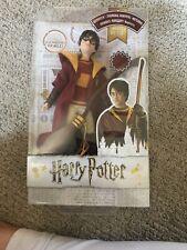 Harry Potter Quittitch Figure