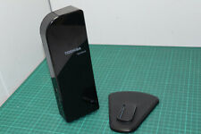 Toshiba Dynadock U3.0 USB Port Replicator DVI HDMI  Black - PA3927E-1PRP /305