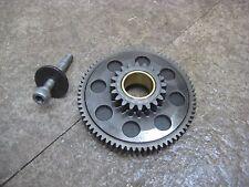 2009 KTM 450EXC Torque Limiter Gear Wheel