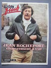 ►NOUS DEUX FLASH 1655 - 1979 -JEAN ROCHEFORT - PIERRE PERRET