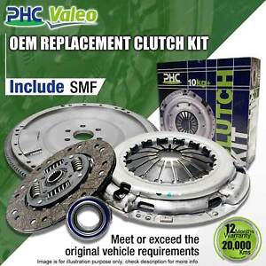 PHC Clutch Kit Include SMF for Volkswagen Beetle 9C Golf Gti Polo Gti