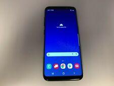 Samsung Galaxy S8 SM-G950U - 64GB - Midnight Black (Unlocked Verizon)