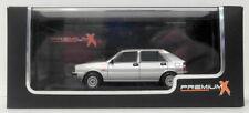 Premium X 1/43 Scale PR0024 Saab Lancia 600 GLS 1980 Metallic Silver