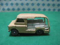 Vintage Matchbox regular wheels -  BEDFORD Milk Van - Lesney Moko n° 29