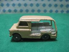 Vintage Matchbox regular wheels -  BEDFORD Milk Van - Lesney Moko n° 29