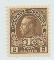Canada Stamp Scott #MR4, Mint Never Hinged