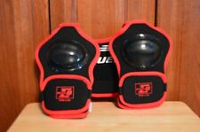 Bauer Lindros 88 shoulder pads youth Lg