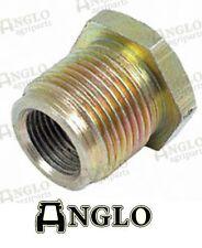 Front Axle Nut - Massey Ferguson 65 165 168 175 178 100 200 500 600 Series MF