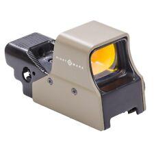 Sightmark Ultra Shot M-Spec Reflex Sight Dark Earth SM26005DE
