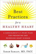 Best Practices for a Healthy Heart: How to Stop He