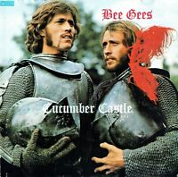 (CD) Bee Gees - Cucumber Castle	- I.O.I.O., Don't Forget To Remember, The Lord