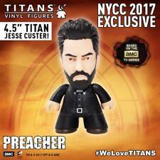 "NYCC 2017 Preacher JESSE CUSTER New York Comic Con Exclusive mib nib DC 4.5"""