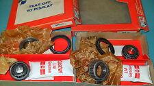 TRIUMPH 1300 FRONT WHEEL DRIVE RANGE NEW REAR WHEEL BEARINGS 1965-70