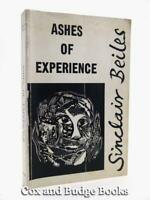 POETRY: SINCLAIR BEILES - signed - Ashes of Experience 1969 1st Walter Battiss