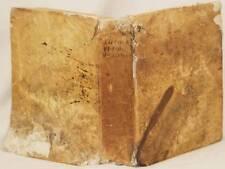 PAUL GABRIEL ANTOINE THEOLOGIA MORALIS 1752 BENEDETTO XIV CENSURA SCOMUNICA