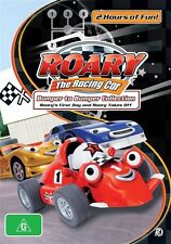 Roary The Racing Car - Bumper To Bumper Collection : Roary's First Day /...