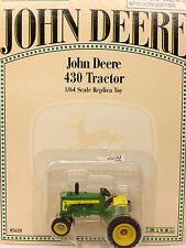 1/64 ERTL JOHN DEERE 430